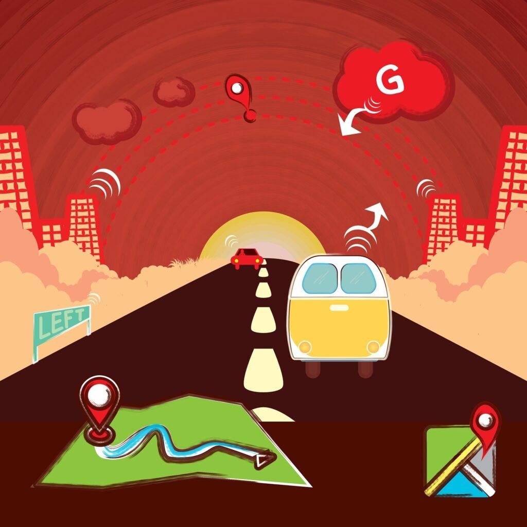 Travel Technology Platform