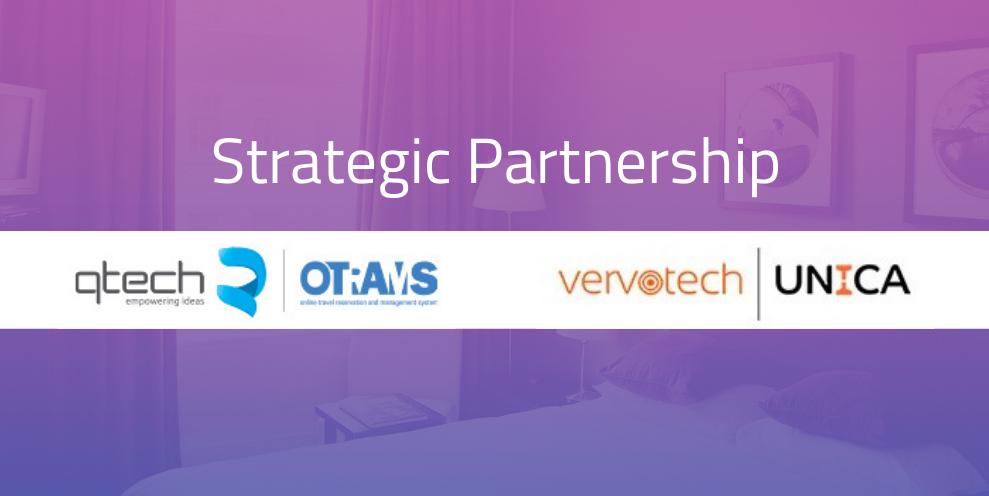 Qtech Software, Travel Technology Platform