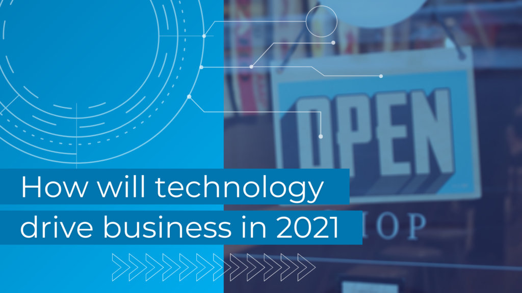 Digital Transformation in 2021 - Qtech Software