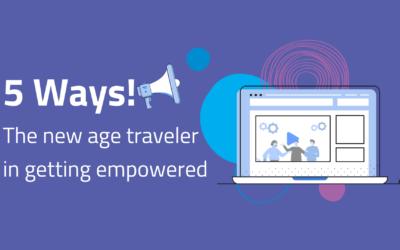Empowering Millennial Traveler - OTRAMS