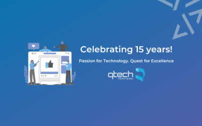 Story of Qtech Software Travel Technology Company