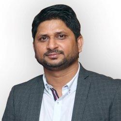 Paresh Parihar, MD & CEO Qtech Software