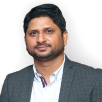 Paresh Parihar