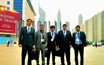 Nitin journey at Qtech Software - Marathon of Multiple Roles